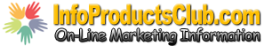 Infoproductsclub Online Marketing